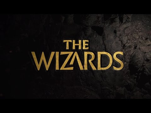 The Wizards Teaser Trailer thumbnail