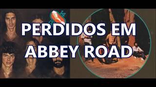 PERDIDOS EM ABBEY ROAD - 14 BIS