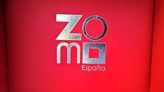 HOME SHOPPER NETWORK INTERVIEW - ZOMO Adore Mens Designer Watch- Swiss Quartz Dress Watch