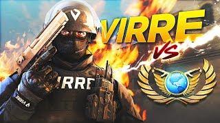 CS:GO - Virre vs Global Elite