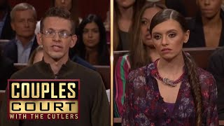 Fiancee Hooks Up With Other Men While Raising A Child With Her Fiance (Full Episode) | Couples Court
