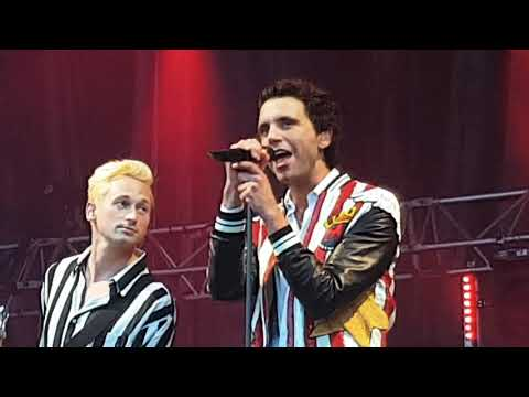 Mika - Ice Cream (Bordeaux, 24/05/2019)
