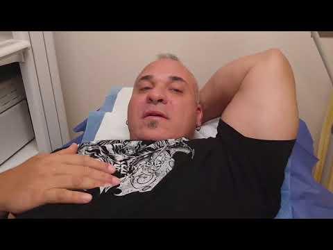 Zapalenie gruczołu krokowego mężczyzn cystę