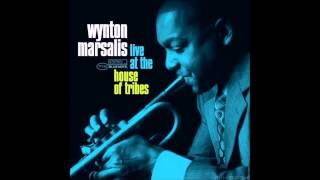 Wynton Marsalis - You Don't Know What Love Is
