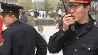 Теракт в Алматы 18.07.2016 Погибли полицейские.