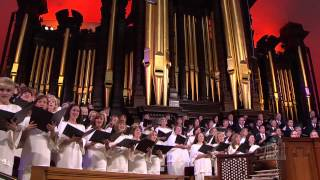 If The Savior Stood Beside Me - Mormon Tabernacle Choir