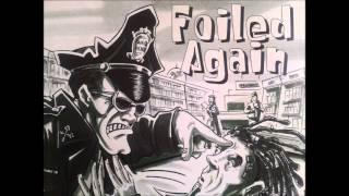 foiled again - EP