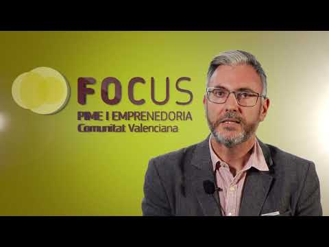 José Manuel Edo, de Circutor, en #Focuspyme Alicante 2018[;;;][;;;]