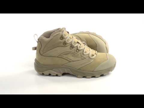 Garmont T4 Gore-Tex® Tactical Hiking Boots