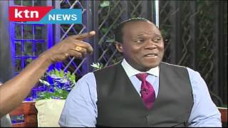 HILARIOUS BEHIND THE SCENES: The Funniest Side Of Jeff Koinange Revealed