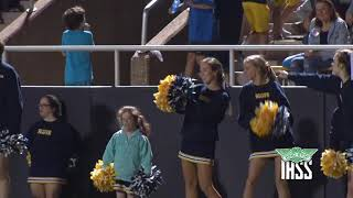 Lancaster at Highland Park - 2018 Football Highlights - Game of the Week