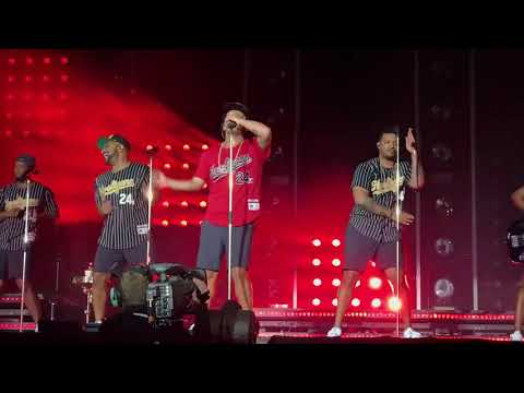 Bruno Mars - Thats What I LIke - 24K Magic World Tour DVD Review Mp3
