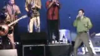 Cherry Poppin' Daddies 8/2/02 - When I Change Your Mind (Part 10 of 24)