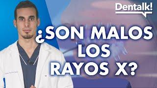 Uso de rayos X en odontología: ¿qué son y para qué sirven? - Dentalk! ©️