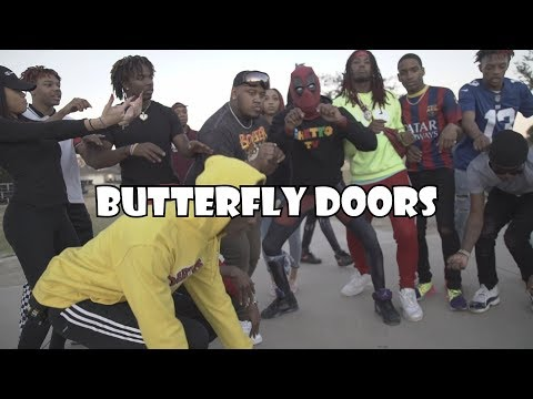 Lil Pump - Butterfly Doors (Dance Video) Shot By @Jmoney1041 - Jmoney1041