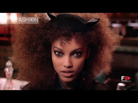 FURLA #thefurlasociety | Holiday Campaign 2017 - Fashion Channel