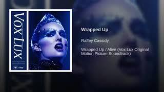 Natalie Portman & Raffey Cassidy   Wrapped Up (Mashupedited)