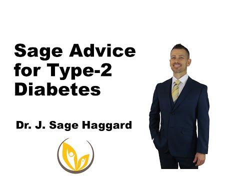 Diabète sucré de type 2 recommandations