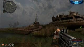 S.T.A.L.K.E.R.: Call of Pripyat video