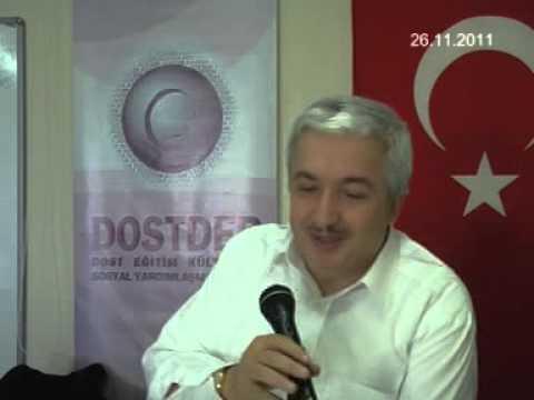 Prof.Dr. Mehmet OKUYAN Furkan Sûresi 1