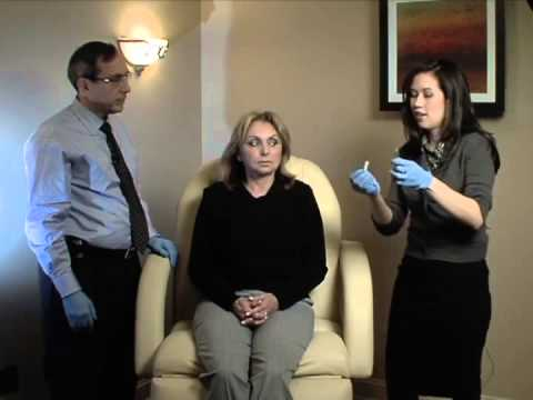 Botox and Dermal Fillers Therapy for Cosmetic Facial Esthetics ...