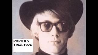 Warren Zevon - Rarities (1966-1976)