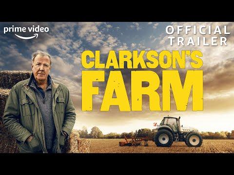 Clarkson's Farm ( Clarkson's Farm )