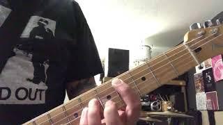 Dag Nasty | I've Heard | Guitar Lesson