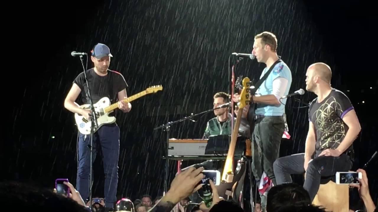 dan kasetnya di Toko Terdekat Maupun di  iTunes atau Amazon secara legal download lagu mp3 Download Mp3 Coldplay See You Soon