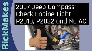 p2010 code jeep compass - Kênh video giải trí dành cho thiếu