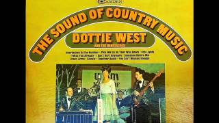 Dottie West   04   Someone Before Me