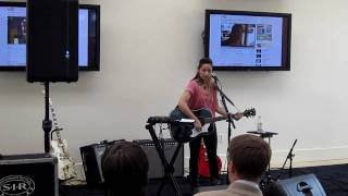 The Entertainer - KT Tunstall Live @ YouTube HQ