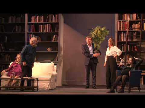La Vraie Vie, mise en scène Bernard Murat - Extrait