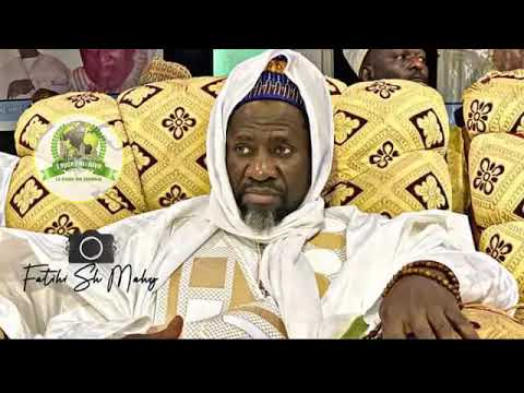 Cheikh Mahi Cissé: Talibé Baye Bounioula Nahé Yowla Nekh...