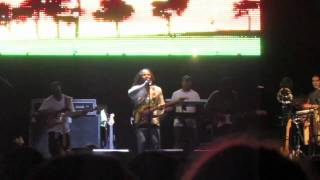 Ziggy Marley - Still The Storms (Ao vivo em Salvador 2011)