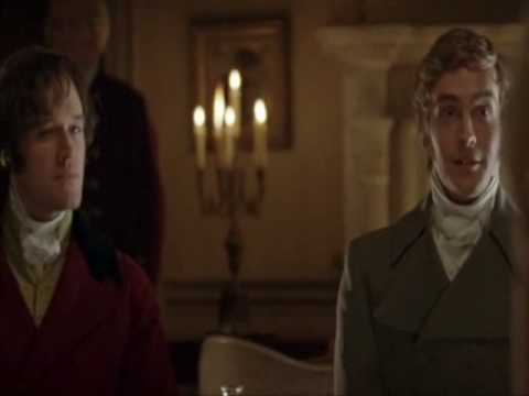 Lost in Austen: Amanda sings Downtown