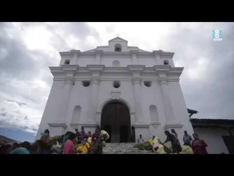 Chichicastenango se queda sin turismo