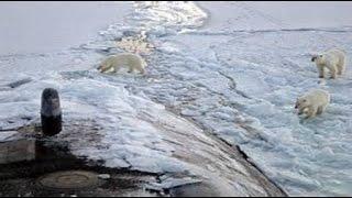 Russia USA Canada fight over North Pole Russia massive Arctic Military July 2015 Breaking News