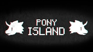 Pony Island - Better The Devil You Know