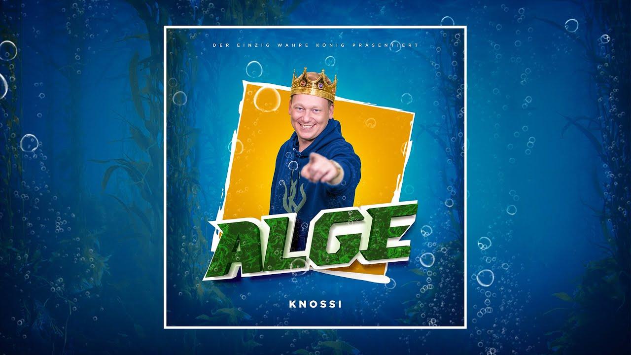 Knossi – Alge