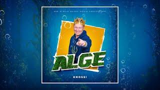 Musik-Video-Miniaturansicht zu Alge Songtext von Knossi