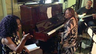 Valerie SImpson sings It's My House