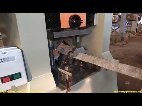 100 Tons C-Frame Mechanical Power Press