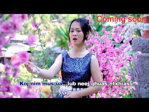 Paj Yeeb Sua Yaj Music Video Karaoke 4