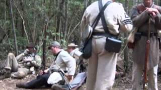 Join the 20th SC Volunteer Infantry Regiment.  Civil War Reenactment Group