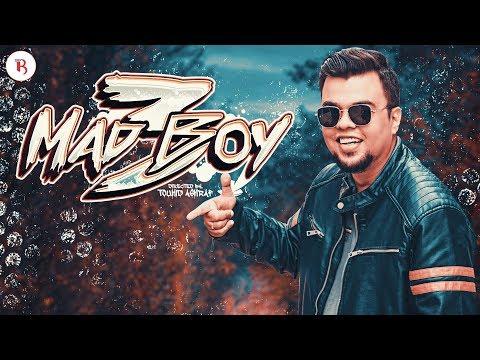 Mad Boy 3   Vertical Drama   BiggB Entertainment   Bangla New Natok 2020