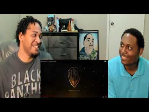 Mortal Kombat 2021 Official Trailer | Lucky 🍀 Nation Station Reaction