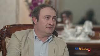 Xabkanq/Խաբկանք - Episode 173 ANONS