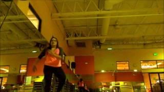 Obdc-3BALLMTY (feat. Angel Romero & Las Cumbia Girls) Zumba
