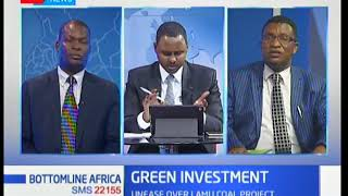 Green investment in Kenya I Bottomline Africa